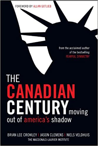 The Canadian Century cover